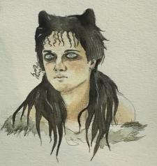 Sheila the Shewolf